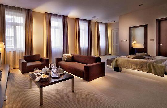 Roset boutique hotel bratislava